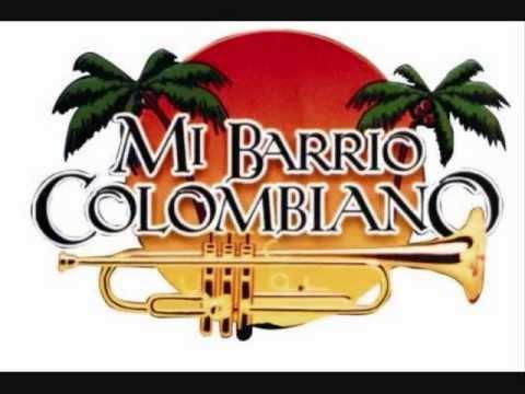 Mi Barrio Colombiano. Mix 1
