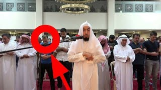 best quran recitation surah al mulk emotional recitation by fahad aziz niazi furqantv