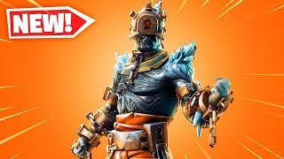 *FILTRATED* THIS IS THE NEVADA SKIN... Fortnite Season 7