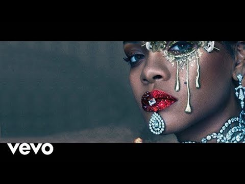 Rihanna & Beyonce ft. Major Lazer - Energy (New Song 2017, Official Video)
