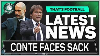 CHELSEA Face MAN CITY Humiliation Next! Football Latest News