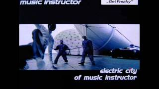 Music Instructor Electric City