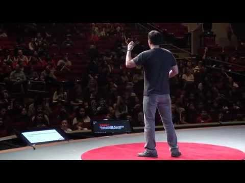 What all great superheroes have in common: Alex Sheen at ...