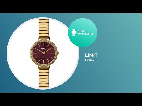 Limit 6245.01 Ladies' Watches Detailed In 360, Features, Prices