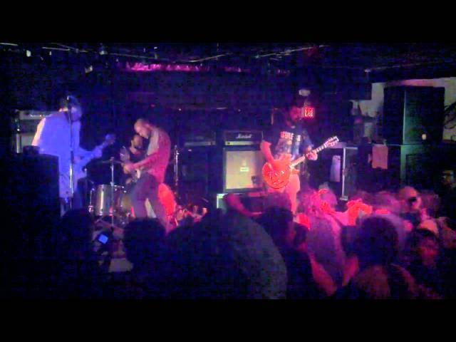 Torche -  Live at Strange Matter (3/18/2011)