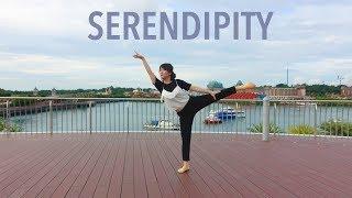 BTS (방탄소년단) – 承 'Serendipity' Dance Choreography by Charissahoo