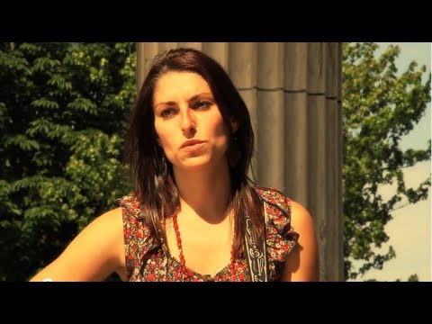 Sarah Blacker - Knocked the Winds - Official Music Video