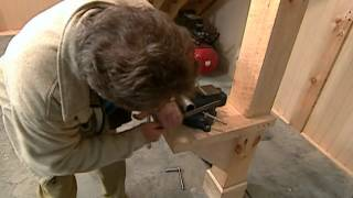 How To Build Garage Workshop  - Garage And Boat Storage -   Bob Vila Eps.1612