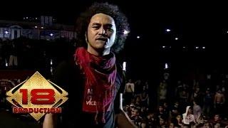 Nidji - Arti Sahabat  (Live Konser Makassar 24 Februari 2008)