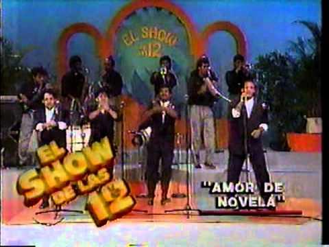 Los Hijos de Puerto Rico - Serie Platino