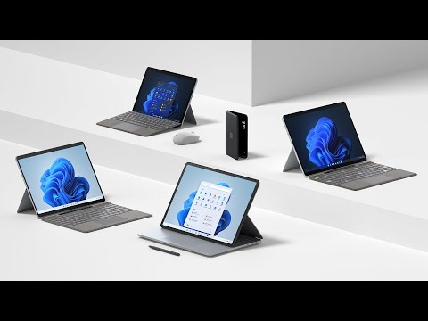 Highlights from Microsoft's September 2021 Event