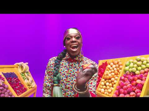 "Big Freedia - ""Louder"" ft. Icona Pop [Official Video]"