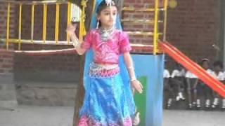 Charu dances for Ayore Maro Dolna