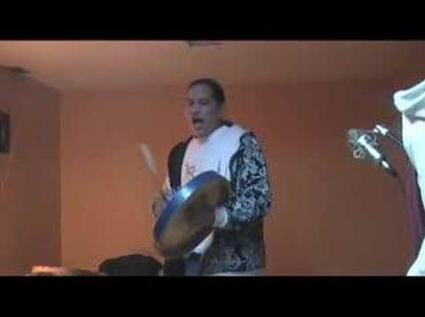 Round Dance: Magwa - Jakobe's  Song