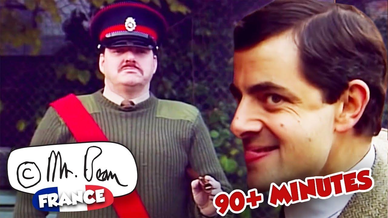 La Journée Portes Ouvertes | Mr Bean Épisode Version Longue | Mr Bean France