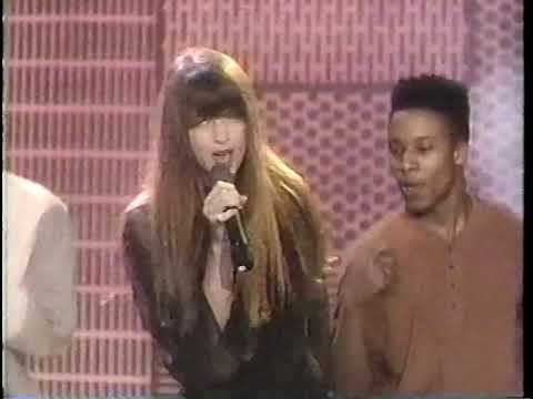 Ana - Got To Tell Me Something [Club MTV] *1990*