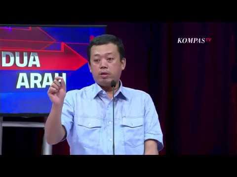Langkah Kuda Jokowi - DUA ARAH (Bag. 4)