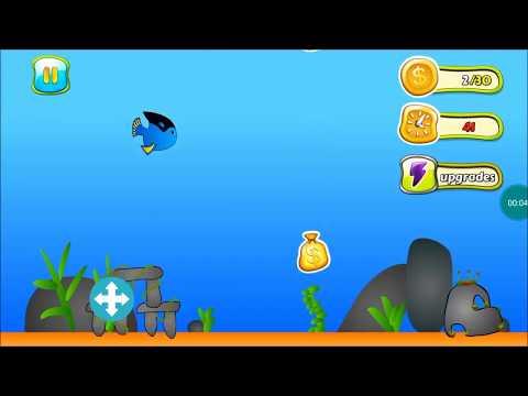 Aquarium - OFFICIAL TRAILER - Mobile Game