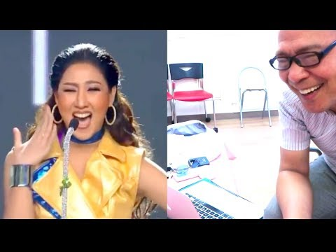 ROBATO🇯🇵REACTION To Miss Grand Thailand 2018 Self-Introducti