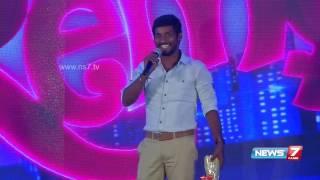 Director Bhagyaraj Kannan on his first movie Remo   Super Housefull   News7 Tamil