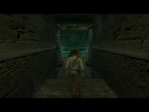 Indiana Jones and the Emperor's Tomb |