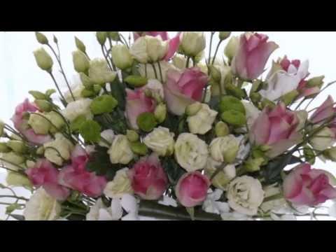 Flori pentru tine...