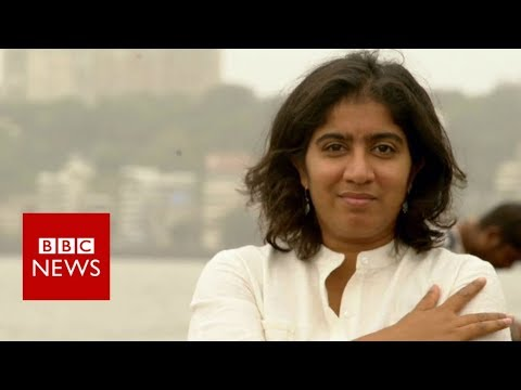 Conductor's Indian homecoming – BBC News