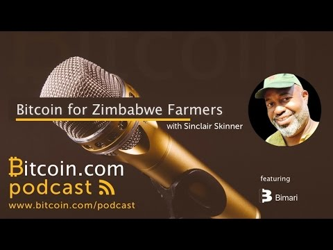 Bitcoin for Zimbabwe Farmers