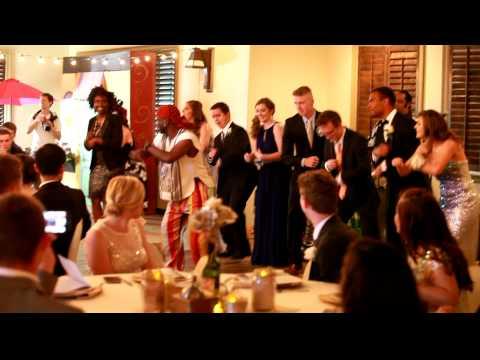 Brentwood Christian School Banquet