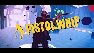 Pistol Whip - VR Launch Trailer | Oculus Quest, PC VR