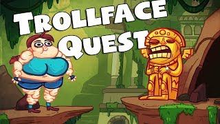 Trollface Quest: Video Games 2 - Nakashi [CZ]