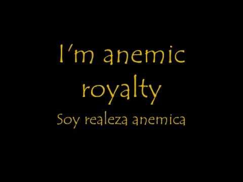 Nirvana-Pennyroyal Tea subtitulada español ingles