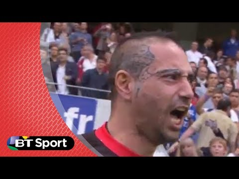 Pilou Pilou: France's very own Haka | Rugby Tonight