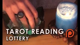 [ASMR] Monthly Tarot Reading Lottery for Patrons / March