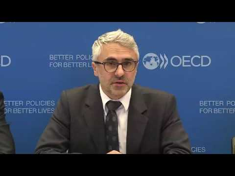 OECD Tax Talks #5 - Centre for Tax Policy and Administration