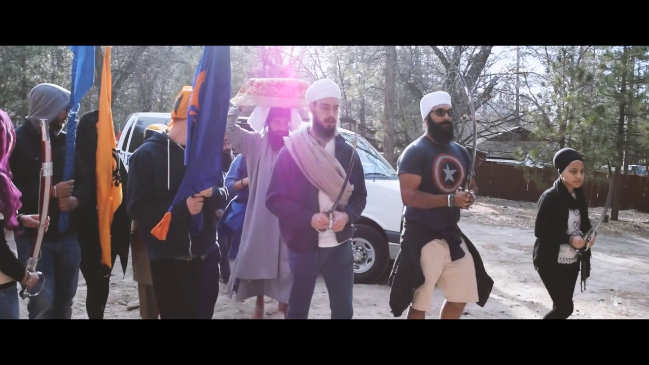 United Sikh Movement