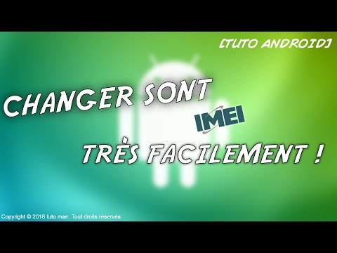 Tuto changement code IMEI MT6592 imei invalid How to change IMEI