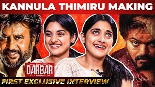 Thalapathy Or Thalaivar – Who Is The Best? – Nivetha Thomas Epic Reply! | Darbar Interview