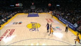 Kobe can