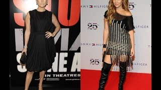 Celebrities Best Weight Loss Product Pictures of Before & After FOR WOMEN ONLY