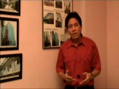 Gathering of Knights & Kings 2008 - Message from GM Eugene Torre