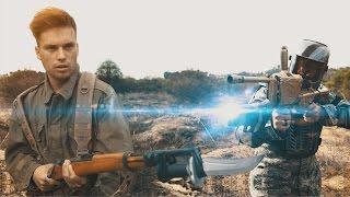 Battlefield 1 vs. Call of Duty: Infinite Warfare