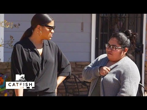That's A Messed Up Thing To Lie About! 😤 Shirlene & James Reveal | Catfish: The TV Show