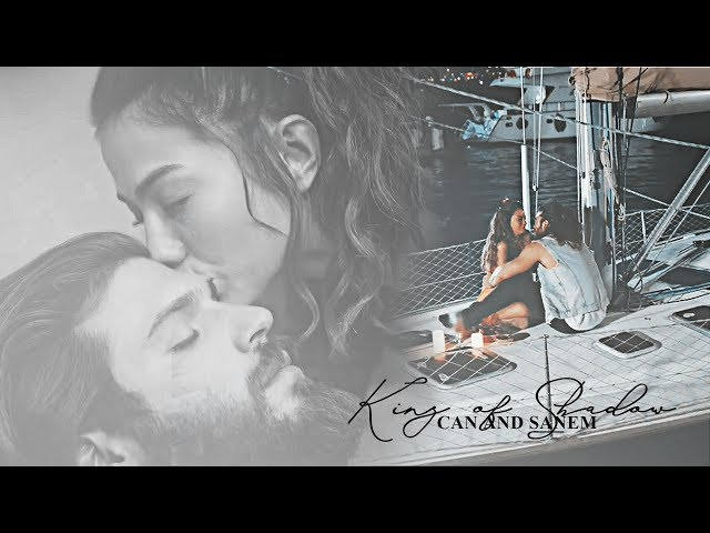 can and sanem | nobody knows you better than me. [1x48]