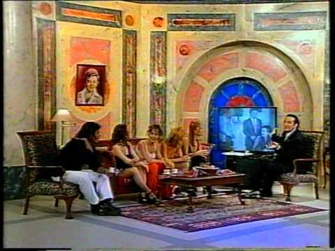 Michael Halphie Interviews Kerim Tekin in Bizim Michael ATV 1997 (Part II).mpg