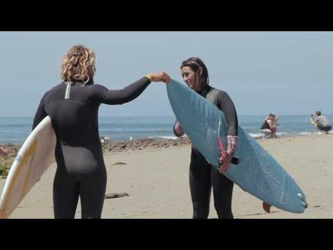 The Dolphin Board of Awesome - The world's first 3D printed, recyclable Surfboard