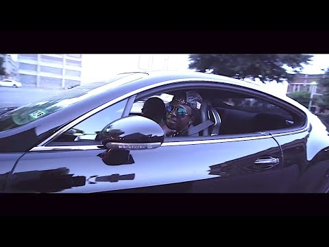 Waconzy - Balling like Waconzy (Official Video) 💰💰💰