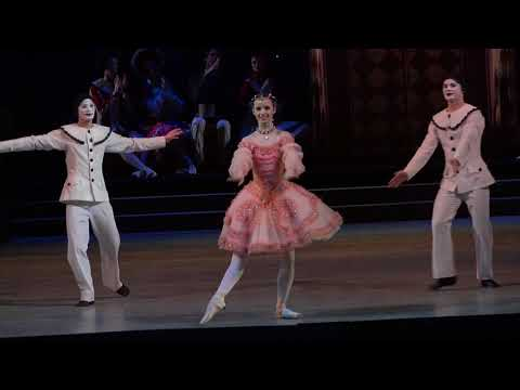 Maria Khoreva - Fairy doll ballet - Part 3