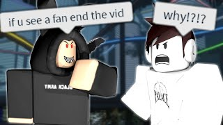 roblox IMPOSSIBLE dares...