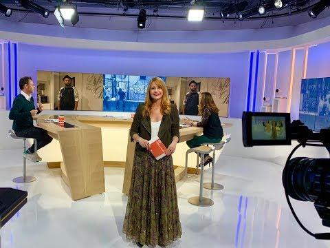 9H50 Le matin en Ile-De-France du 17 octobre 2018 N°31